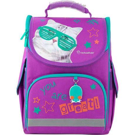 Рюкзак 1-4клас Kite R20-501S. Є пенал, сумка.
