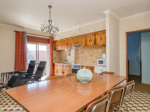 Comprar apartamento T3 _ Praia da Vieira