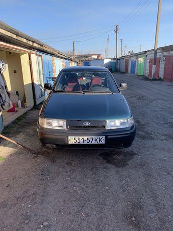 ВАЗ 2112