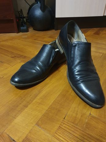 Туфлі чорні Lucky Choice