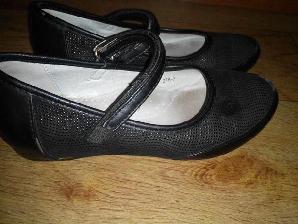 Туфли 16 22 23,5 см...