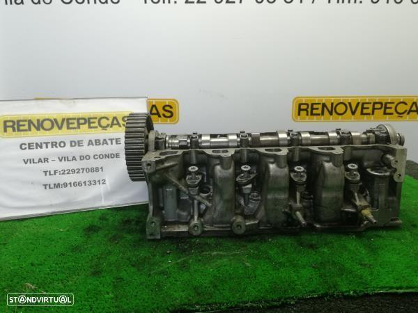 Colaça Do Motor Renault Kangoo Be Bop (Kw0/1_)