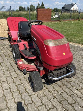 Traktorek Kosiarka Honda 22hp CT 600