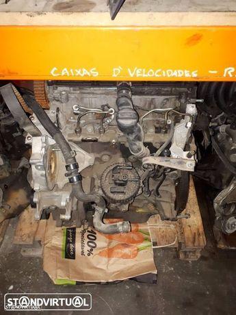 Motor completo Peugeot 2.0 HDI 90cv