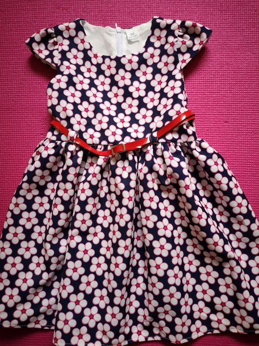 Sukieneczka rozmiar 98 Dylów Rządowy - image 1