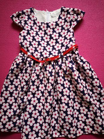 Sukieneczka rozmiar 98