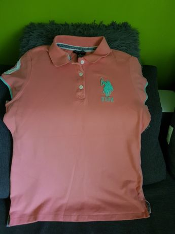 Bluzeczka polo firmy US.Polo.Assn roz M
