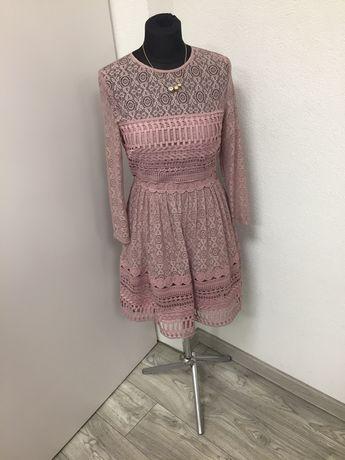 Sukienka koktajlowa Asos 38