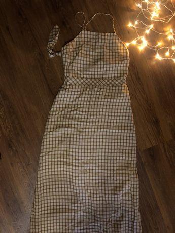Срочно!!! Платье сарафан Zara