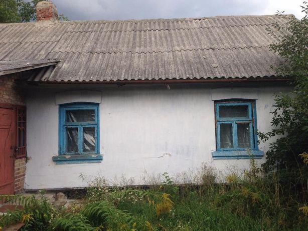 Продам будинок у с. Білашів