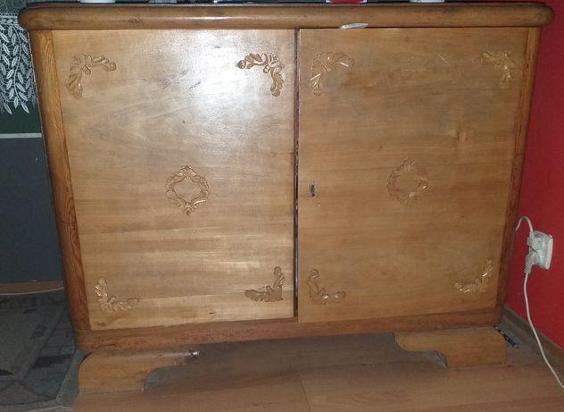 Komoda drewniana do renowacji POLECAM