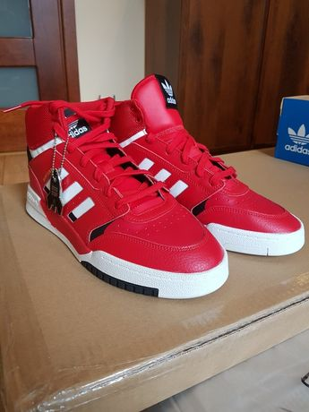 Adidas Drop Step 42 2/3 . 26,3cm. Nowe