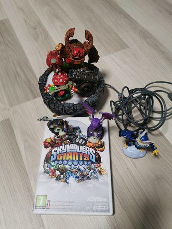 Skylanders Giants Nintendo Wii