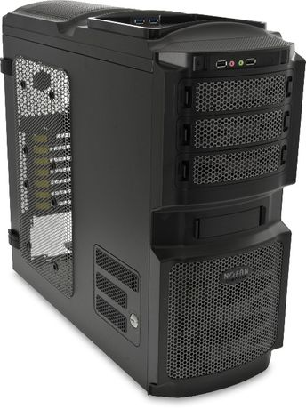 Caixa ATX - Nofan CS-80