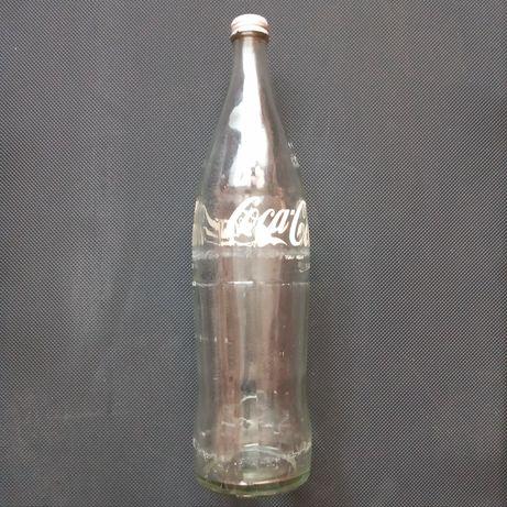 Coca Cola, Кока Кола пляшка 1 л.