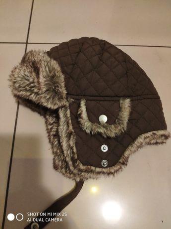 Czapka zimowa dziecięca H&M rozmiar 80