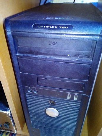 Настільний ПК Dell Opiplex760