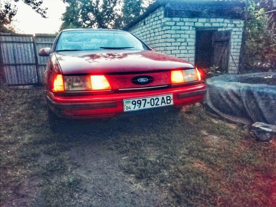 Продам форд таурус Красный Лиман - изображение 1