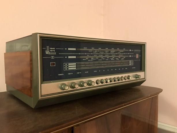 Радиола вега стерео 312