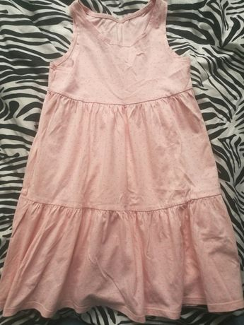 Letnia sukienka H&M r.122!128!