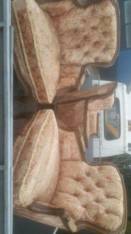 Kanapa + fotele