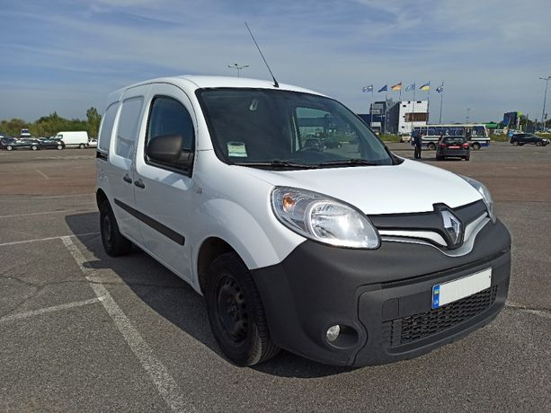 Автомобіль Renault Kangoo