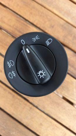 Interruptor de luzes para VW Audi Skoda Seat Fiat Lancia