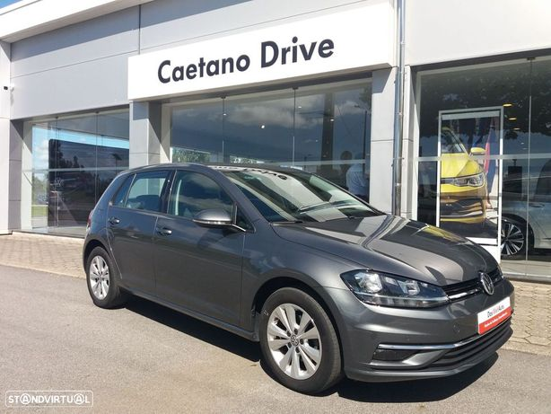 VW Golf 1.0 TSI 115cv Stream