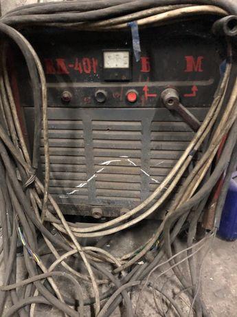 Промышленный,Стационарный агрегат для сварки ВД-306 б/у