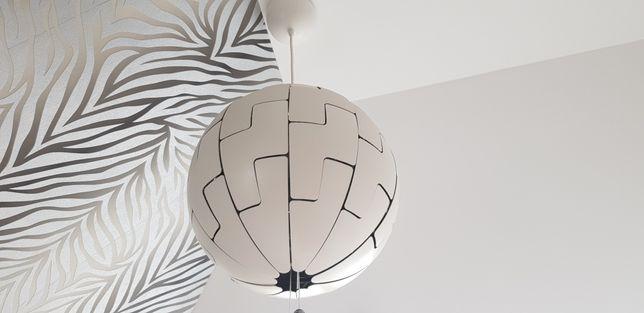 Żyrandol lampa rozkładany idealny