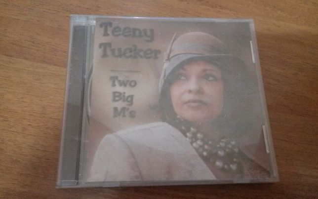 """Продам CD аudio Teeny Tucker """"Two Big M's"""""""