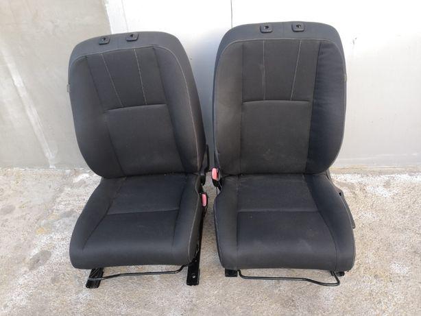 Передние сиденья, кресла, сидушки Renault Megane 3 Меган Запчасти