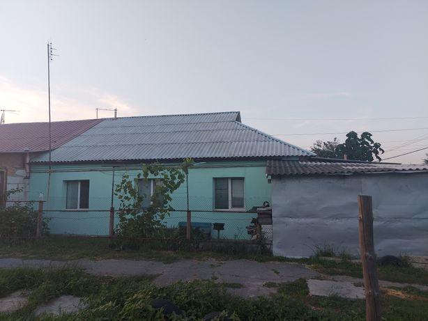 Квартира по типу часного дома