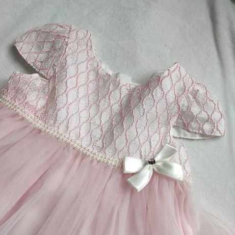 Нарядное Платье mie