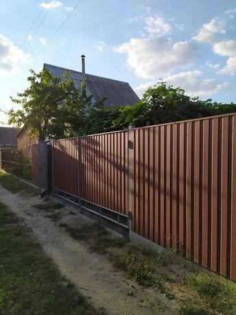 Будинок, Красносільський садівничий кооператив