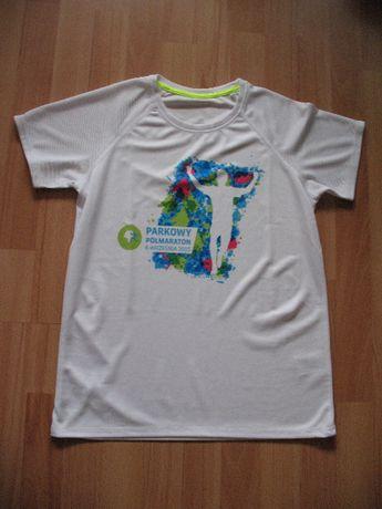 Koszulka techniczna do biegania rozmiar M