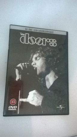 The Doors -dvd