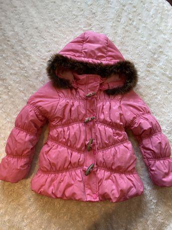 Курточка весна осінь 104