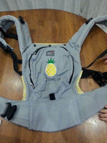 Эрго рюкзак love&carry