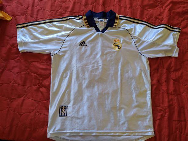 Camisola Real Madrid vintage