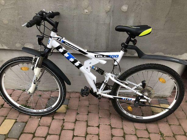 Велосипед HILL 300