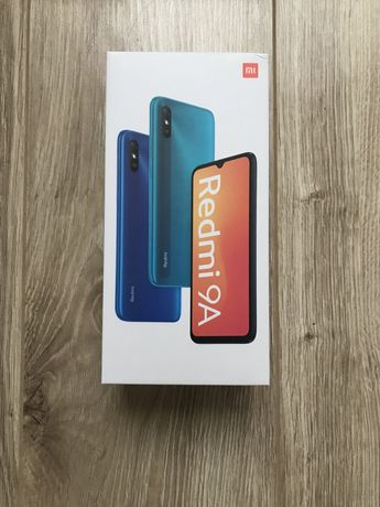 Xiaomi Redmi 9A 32GB 2GB Ram