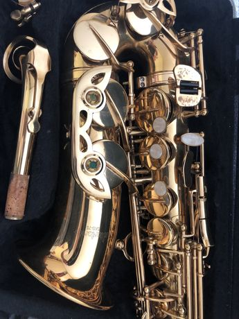 saksofon Startrone SAS-75