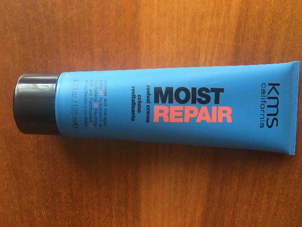 KMS California Moist Repair Revival Creme 125 ml balsam odżywczy włosy