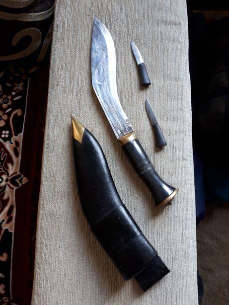 Nóż kunkri
