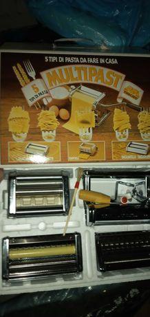Multipast для виготовлення макаронів