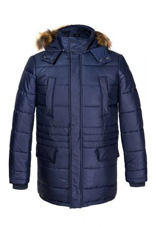 Зимова куртка Arber