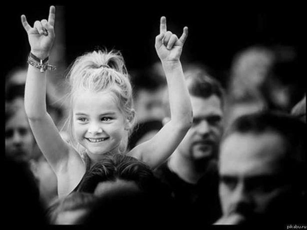 Ищу музыкантов для рок группы!