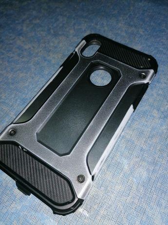 2 capas telemóveis usados