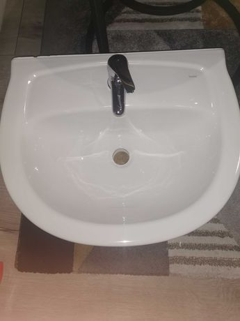 Umywalka łazienkowa 52x42